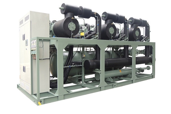 industrial chiller units for sale