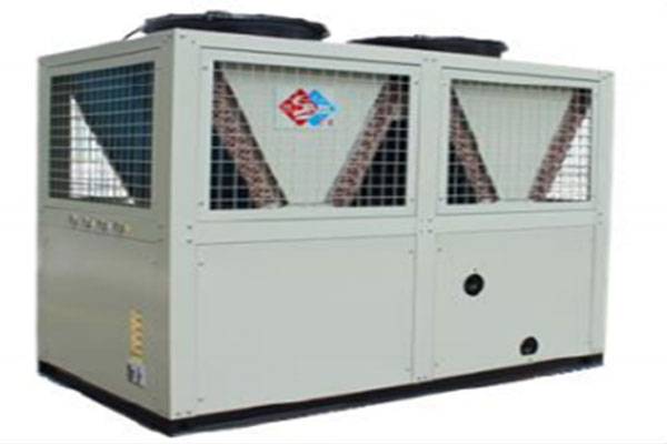 scroll compressor chiller